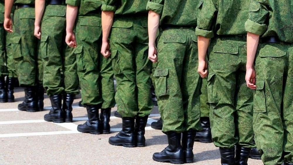 Военкоматы перевели на удаленный режим работы