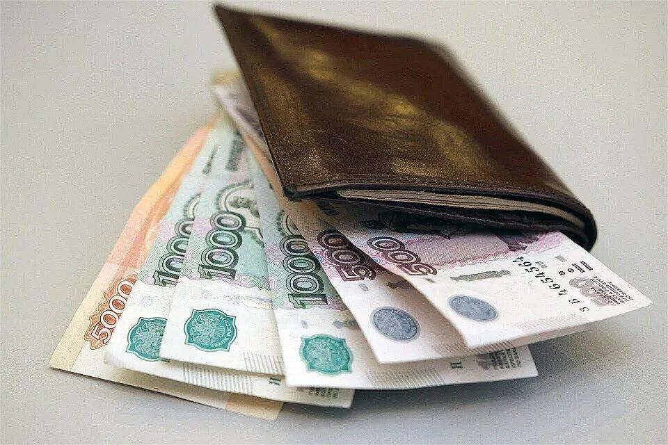 Пенсионный фонд РФ досрочно перечислил пенсии за апрель