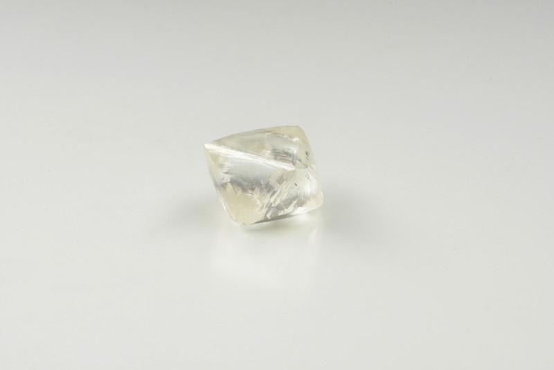 Ювелирный алмаз назвали в честь Героя Советского Союза Клавдия Красноярова