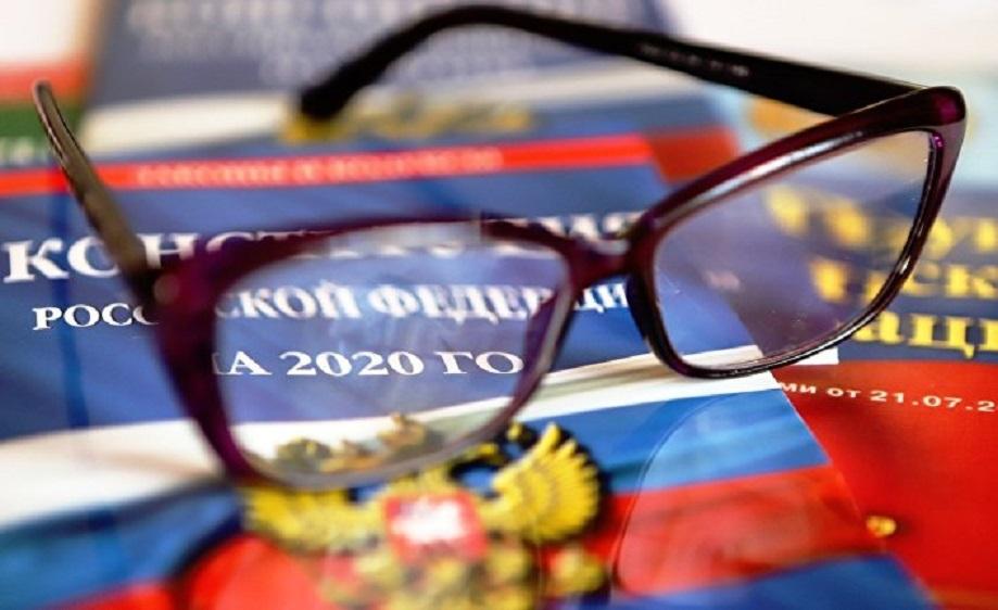 Александр Кугаевский: Получается весьма демократическая Конституция