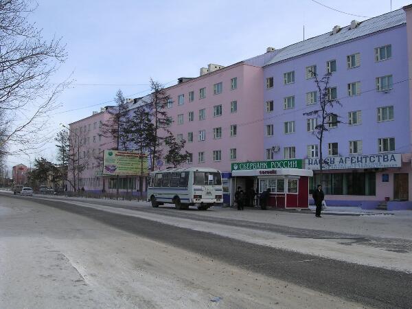 В Ленске ограничат движение автобусов