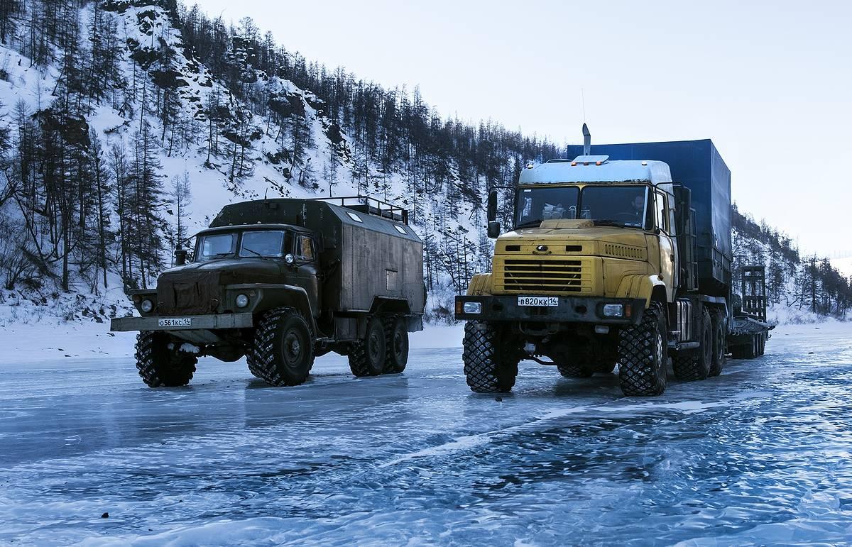 Якутия предложила меры по поддержке Северного завоза в условиях коронавирусной пандемии