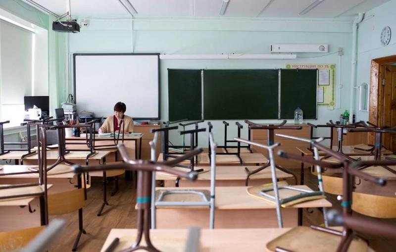 Школы могут провести итоговое собеседование в девятых классах дистанционно