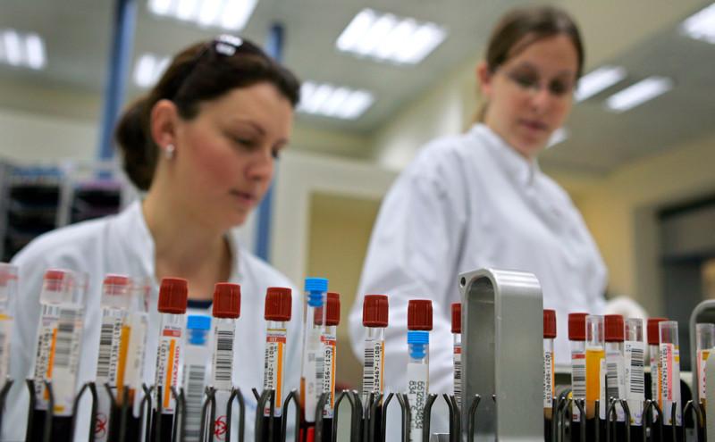 В Якутии зарегистрировано три новых случая коронавируса