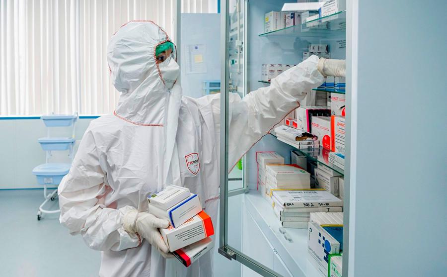 В Якутии компании пожертвовали более 500 млн рублей на оснащение медучреждений