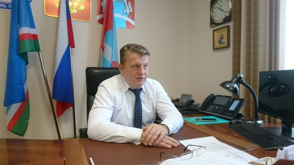 Из Послания - в жизнь. Северин Поздняков поддерживает указ главы республики об общественном здоровье