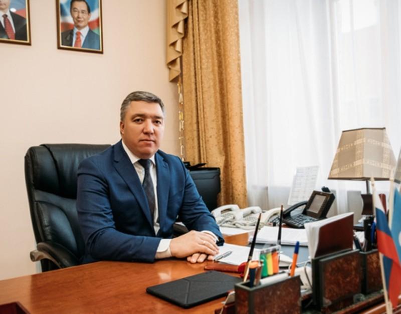 Денис Белозеров: «Проблем с запасами продовольствия в республике нет»