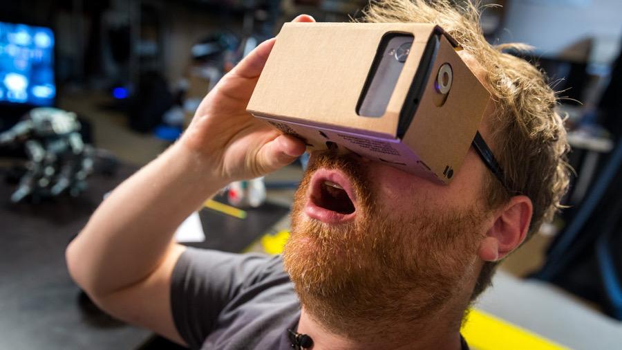 Туризм в условиях квартиры. Подборка VR-роликов с обзором 360 градусов
