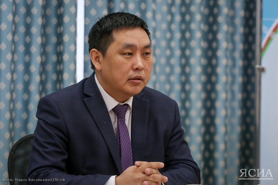 Павел Аргунов освобожден от должности министра строительства