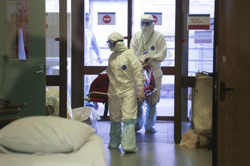 Каковы шансы получить страховку при смерти из-за коронавируса