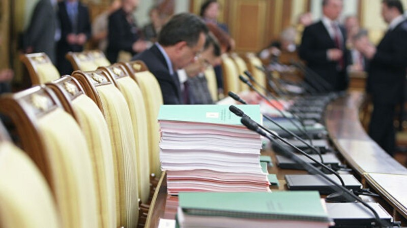 Правительство утвердило правила предоставления субсидий бизнесу