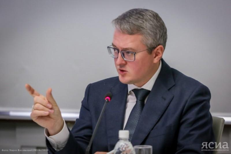 Владимир Солодов сократил на 7% содержание госаппарата на Камчатке