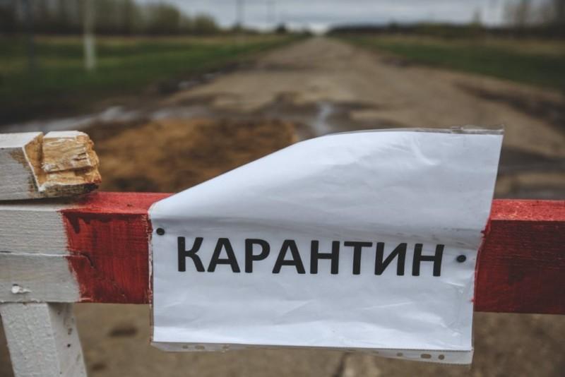 Глава Якутии подписал указ о введении режима карантина в поселке Ленинский Алданского района