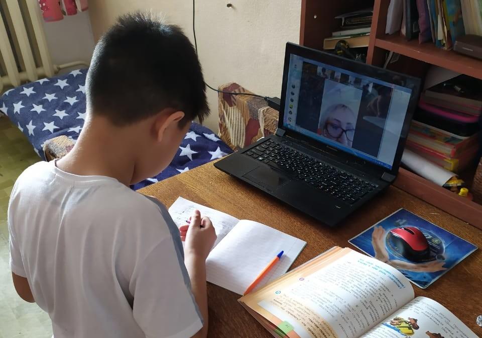 Ученики Оргетской школы Верхневилюйского улуса получили доступ к бесплатной локальной сети для обучения из дома