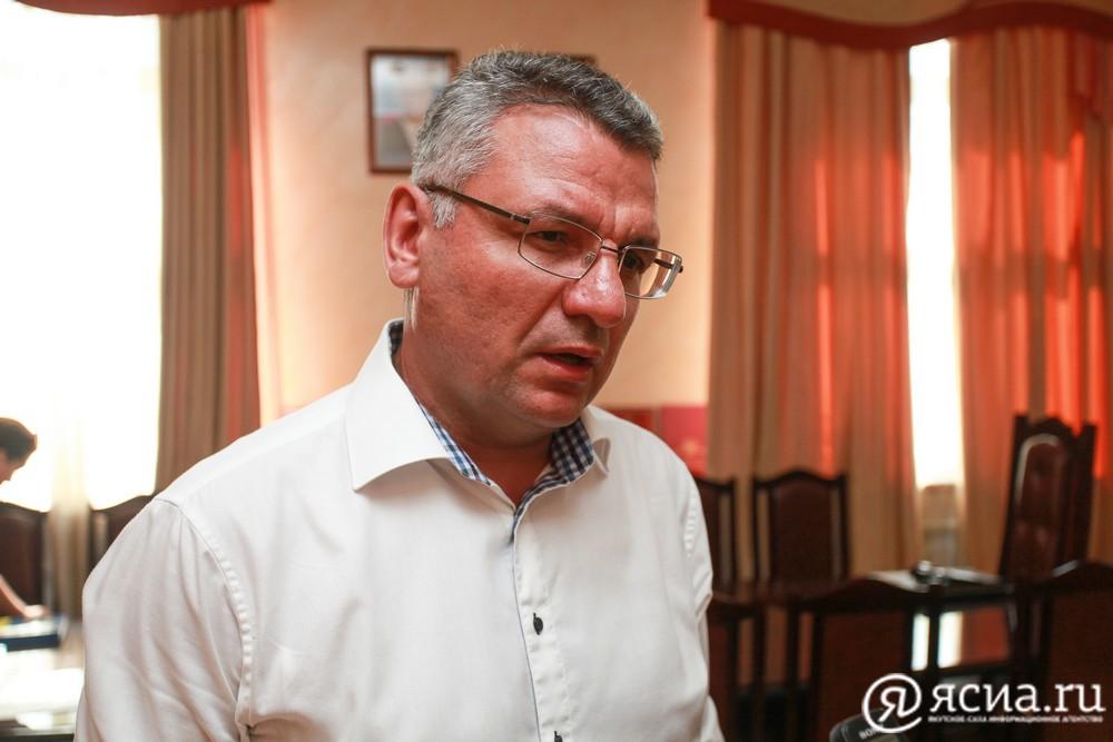 Гаврил Парахин: Жителям Якутии нужно поддерживать друг друга