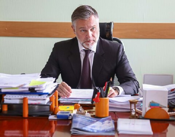 Кирилл Бычков о финансировании строительства школы в Якутске: Кропотливая работа возымела положительные результаты
