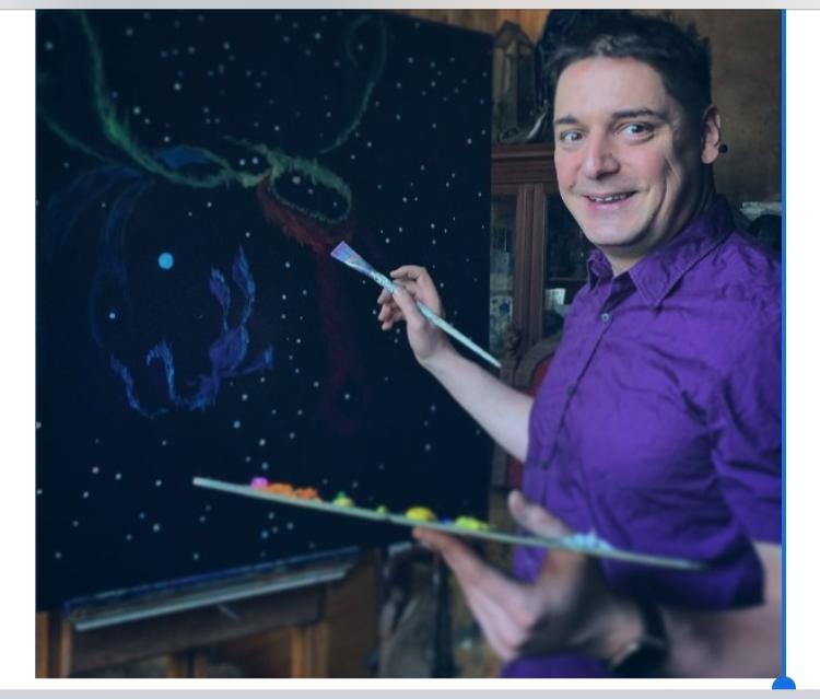 МТС и Третьяковская галерея запустили в онлайне «космическую мастерскую» для школьников Якутии