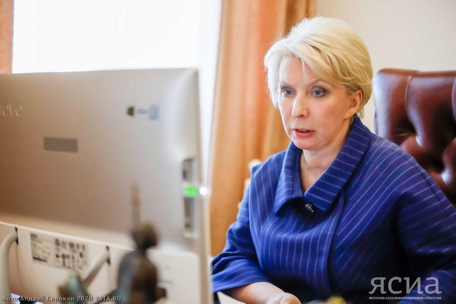 Ольга Балабкина: На Чаяндинском месторождении получают лечение 11 человек