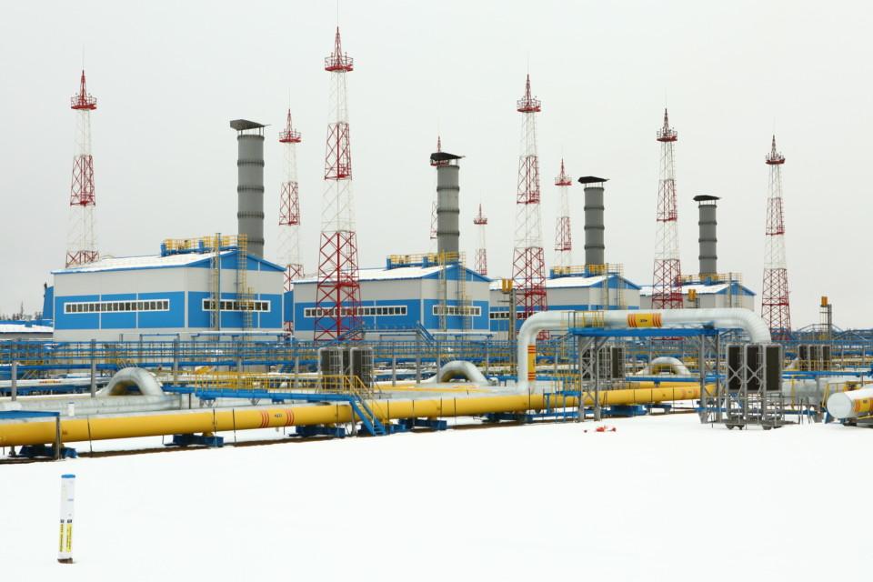 Сегодня «Газпром добыча Ноябрьск» вывезет с Чаянды 14 вахтовиков, заболевших COVID-19
