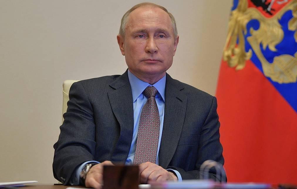 Путин проведет большую пресс-конференцию в необычном формате