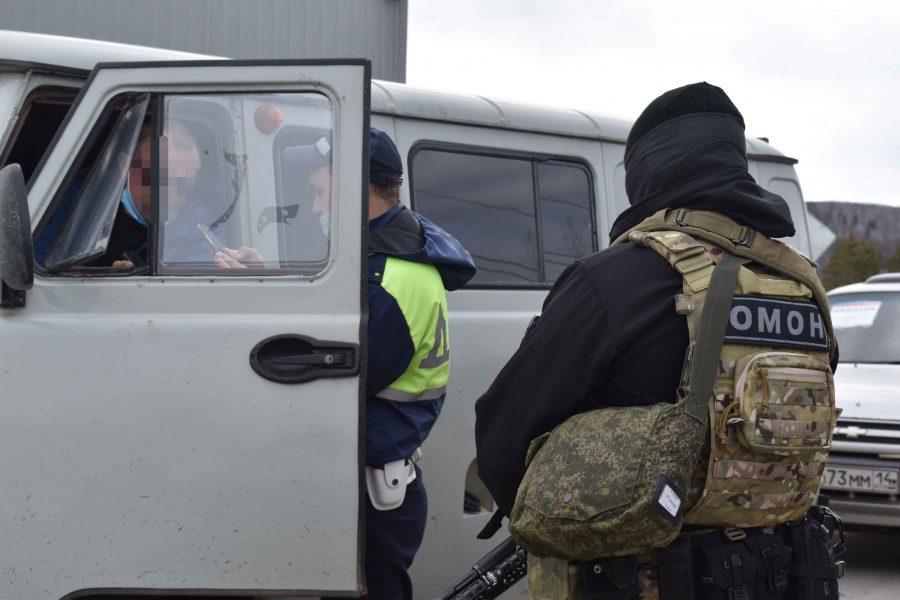 В Алдане карантин могут отменить в начале мая