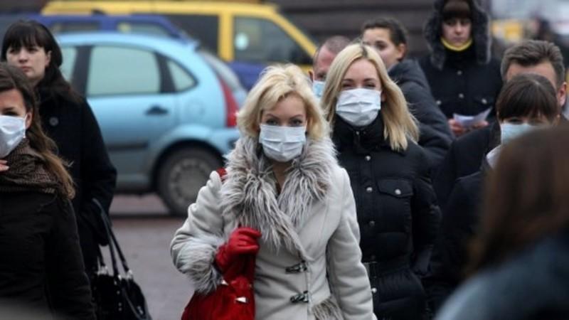 В России увеличилось число бессимптомных носителей коронавируса до 30%