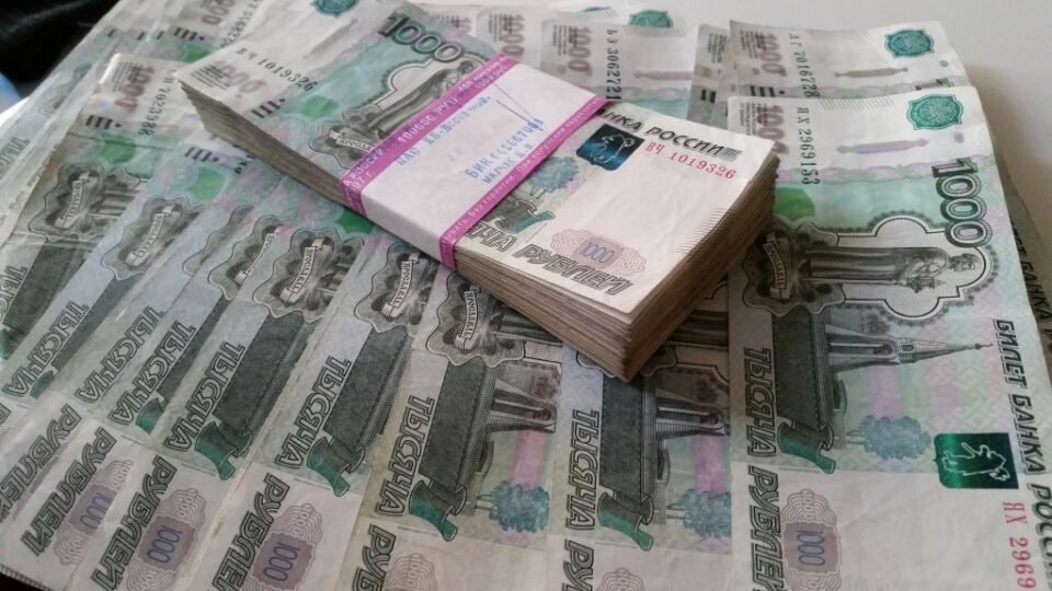 В Якутске возбудили уголовное дело о невыплате зарплаты работникам строительной компании