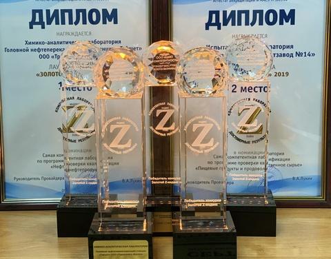 Якутские эксперты-экологи стали призерами конкурса «Золотой Z-индекс 2019»