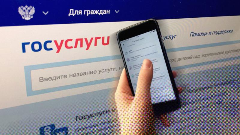 О положенных льготах россияне узнают на едином портале госуслуг