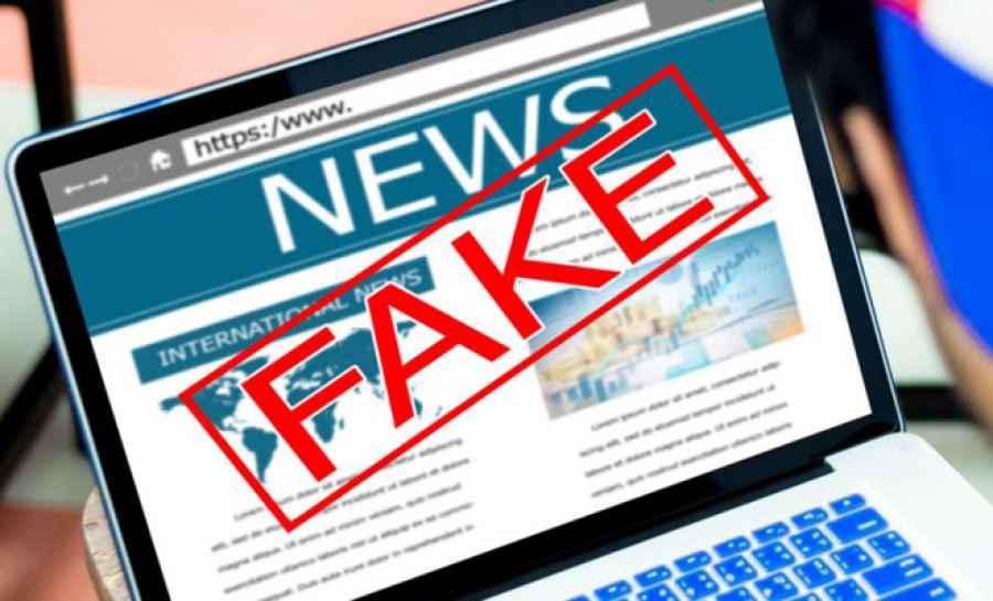 МВД Якутии предупреждает об ответственности за распространение фейковых новостей о COVID-19