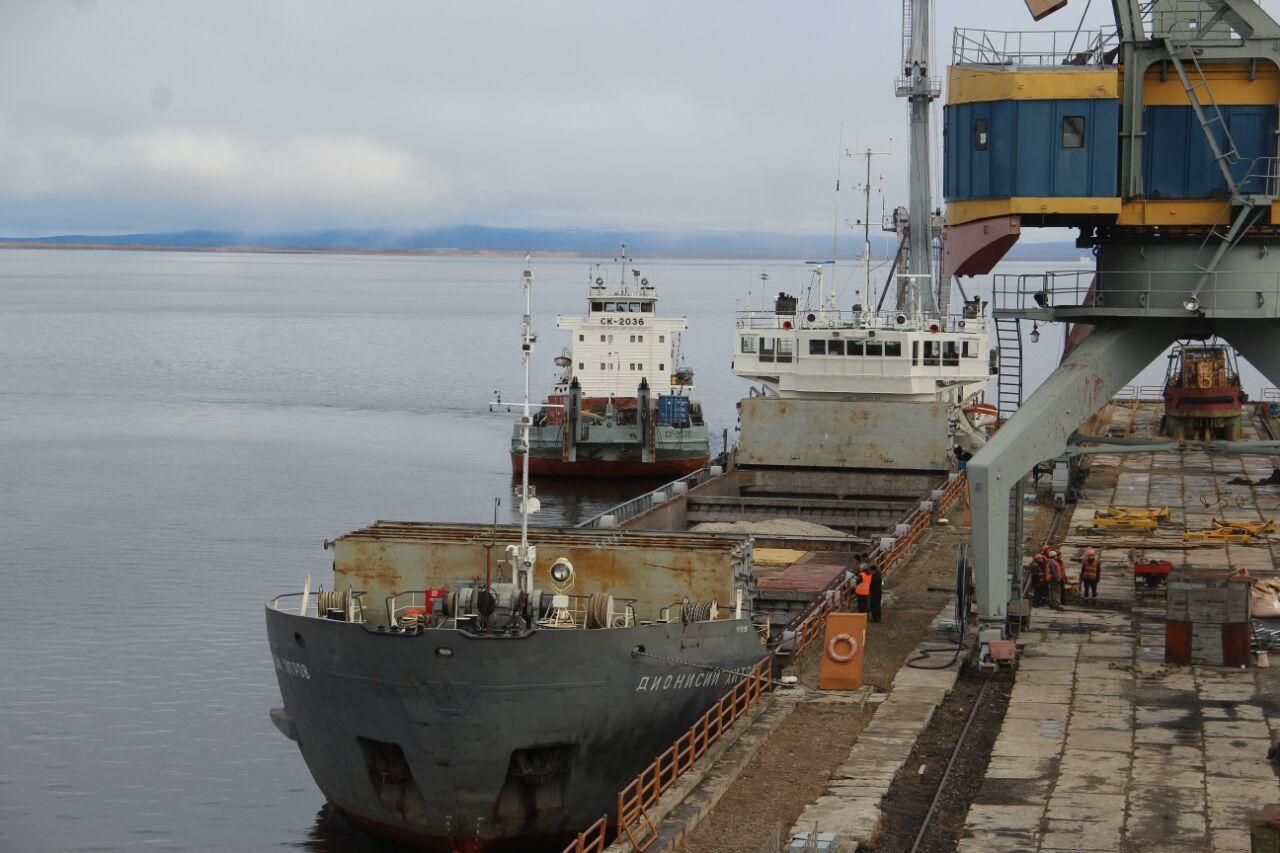 Свыше 650 судов задействуют в навигацию 2020 года в Якутии