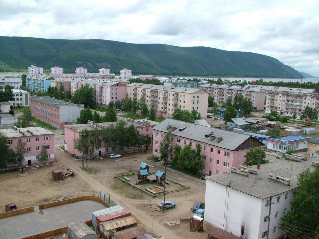 В инфекционном отделении Ленска находятся 30 заболевших коронавирусом с Чаяндинского месторождения
