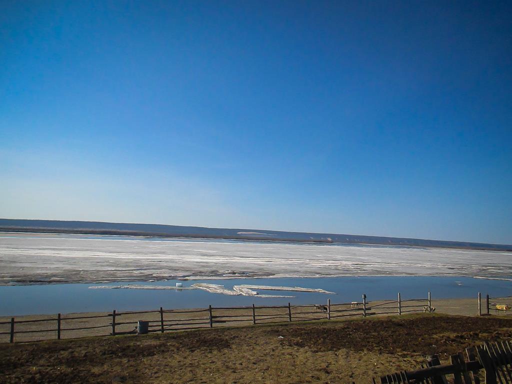 В районах Якутии ожидается порывистый ветер до 20 метров