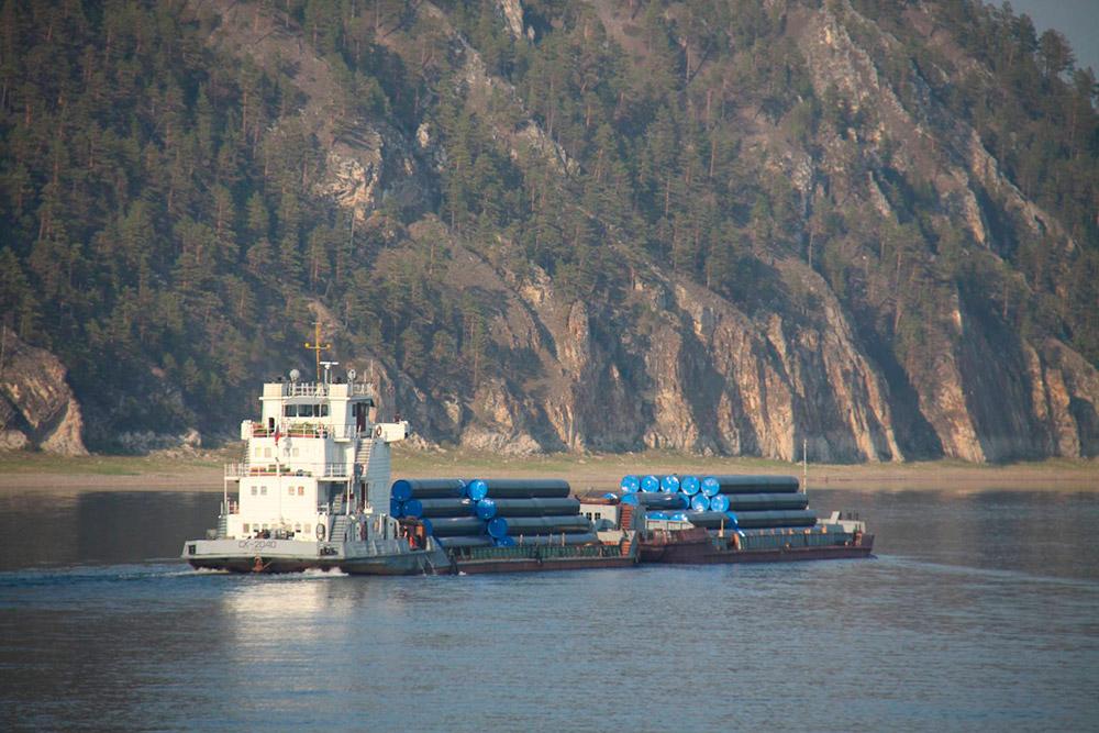 Коронавирус вносит сложности в подготовку к навигации по рекам Якутии