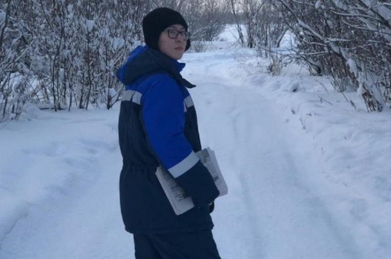 Почта России дополнительно набирает почтальонов в городах Дальнего Востока