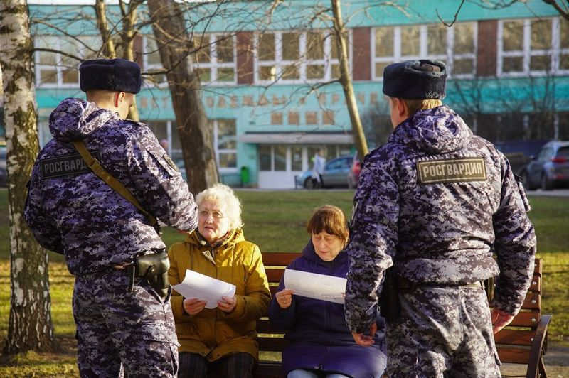 Путин подписал законы о штрафах и сроках за нарушение карантина