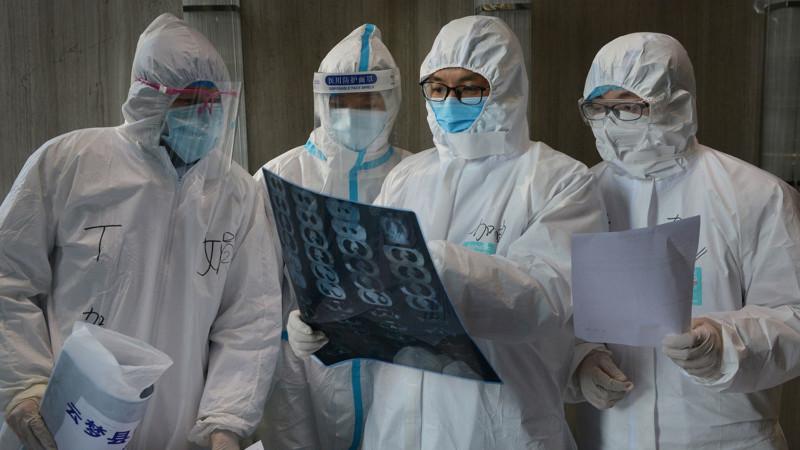 Эксперт: коронавирус на последней стадии поражает все органы