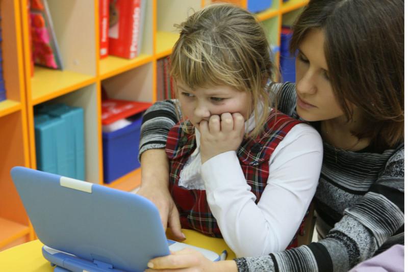 В Якутии психологи дали советы родителям, чьи дети переходят на дистанционное обучение