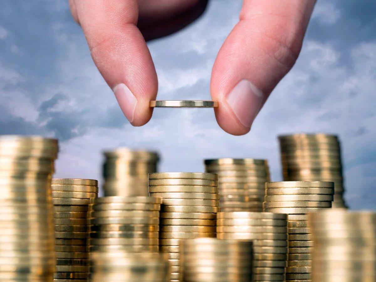 Сбербанк одобрил выдачу 5,8 млрд рублей беспроцентных кредитов на зарплаты