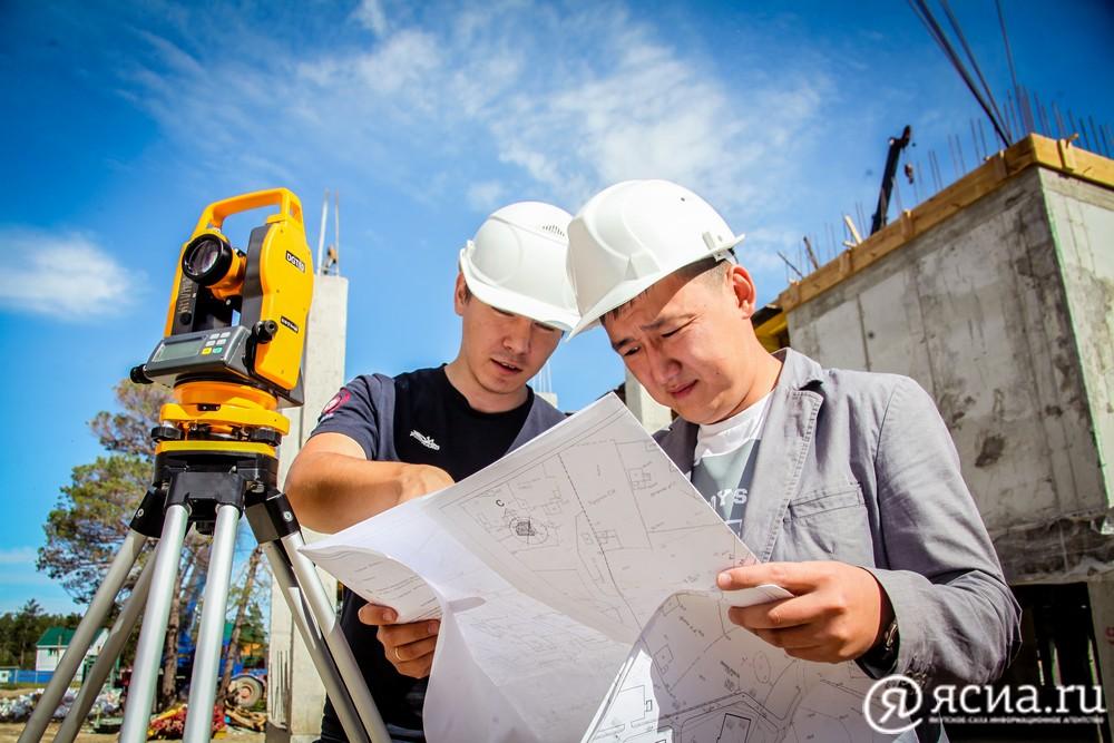 Минстрой Якутии: В республике сохраняется дефицит рабочих кадров в строительстве