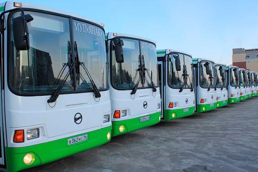 Антифейк. В Якутии не прекращено межрайонное автобусное сообщение