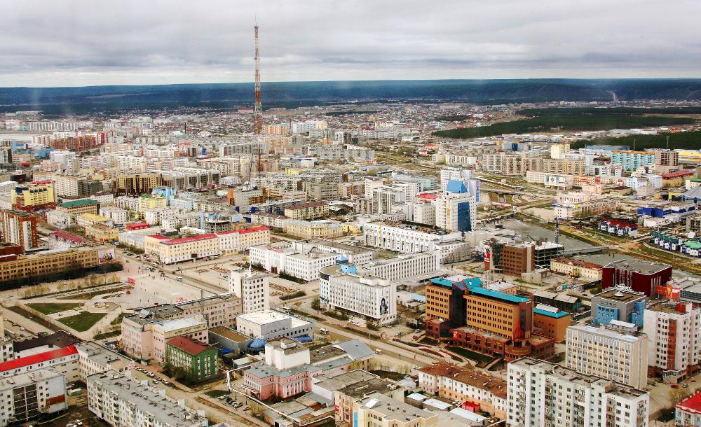 Якутск получит 22 миллиона рублей на поддержку местных инициатив