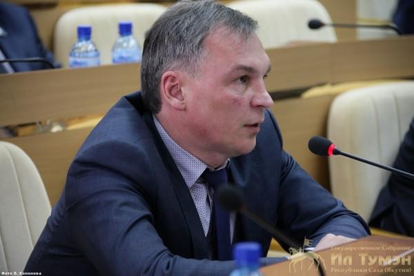 Юрий Григорьев: Республика становится все более самодостаточной