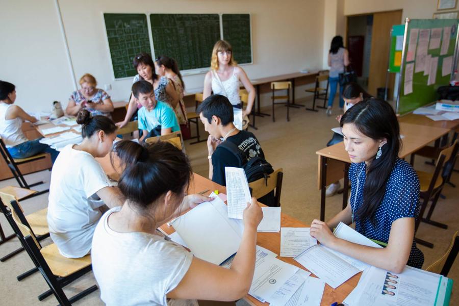 Айсен Николаев: В ближайшее время будет принято решение по окончанию учебного года в Якутии