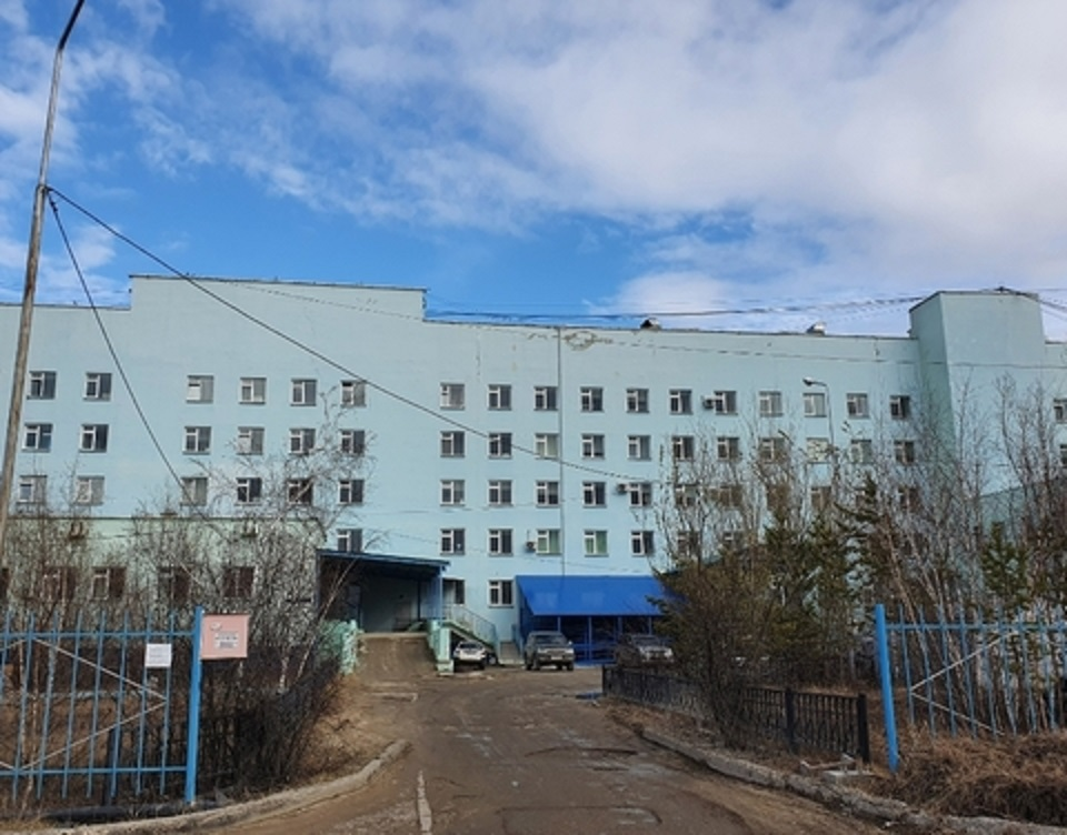 Минздрав Якутии о ситуации в Якутском республиканском онкологическом диспансере