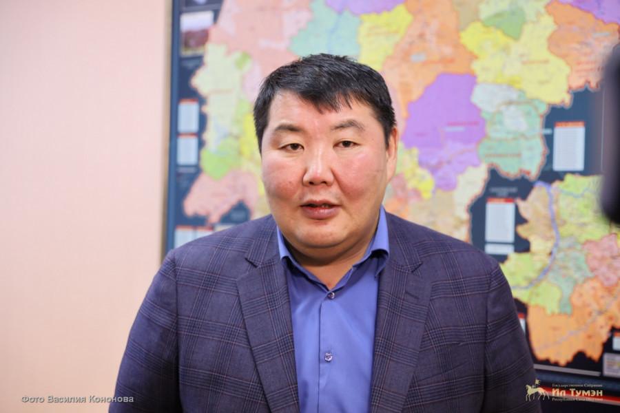 Алексей Еремеев: Работа по внесению инициативы о поправках в Конституцию велась четыре месяца
