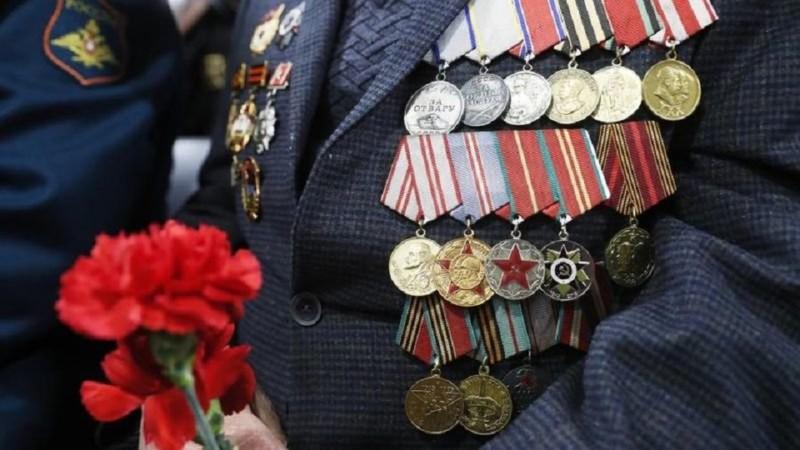 Ветераны Хангаласского улуса получили единовременные выплаты к годовщине Великой Победы
