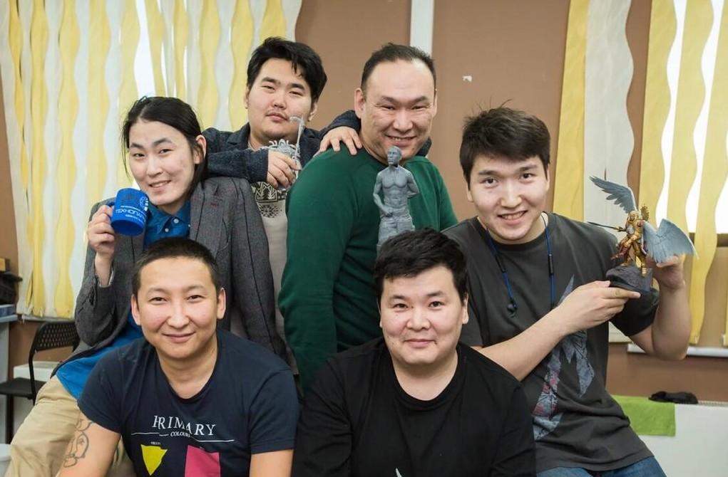 Люди иного толка, или Как ребята из Якутии покорили международную платформу Kickstarter