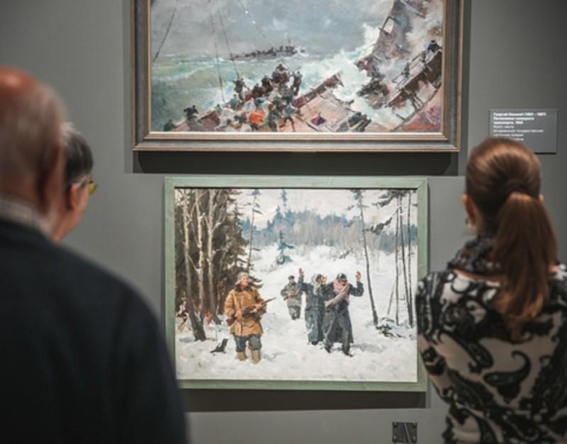 Полная программа Международного дня музеев в Якутии