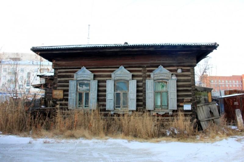 В Якутске проведут археологические работы на месте строительства будущего здания Арбитражного суда